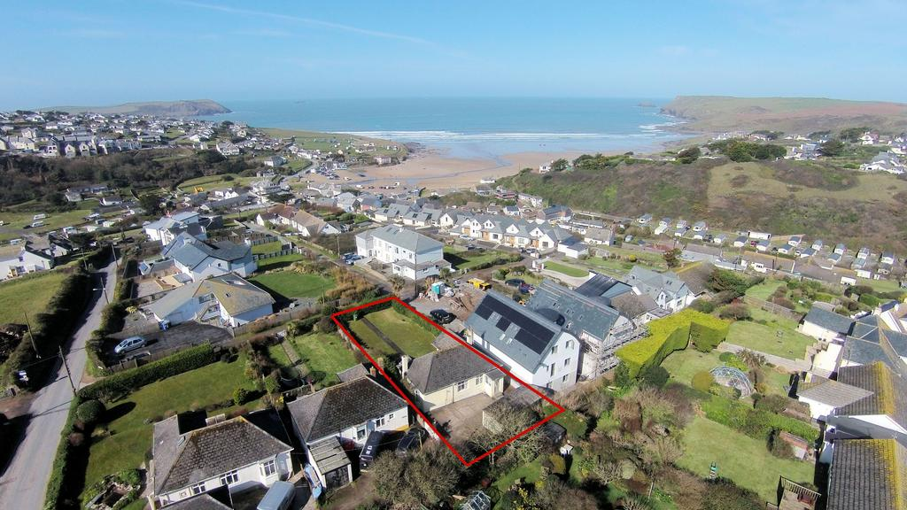 9 Bedrooms House for sale in Restor Plot, Polzeath