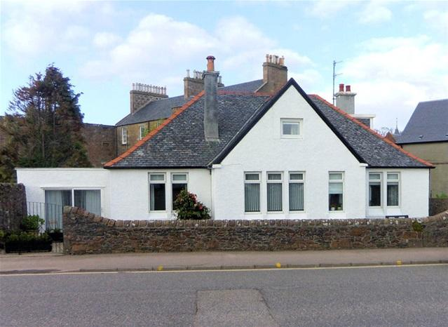 7 Bedrooms Villa House for sale in Longrow, Campbeltown