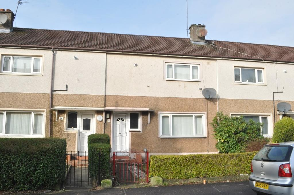 2 Bedrooms Terraced House for sale in Sunnyside Drive , Glasgow , Glasgow , G15 6QU