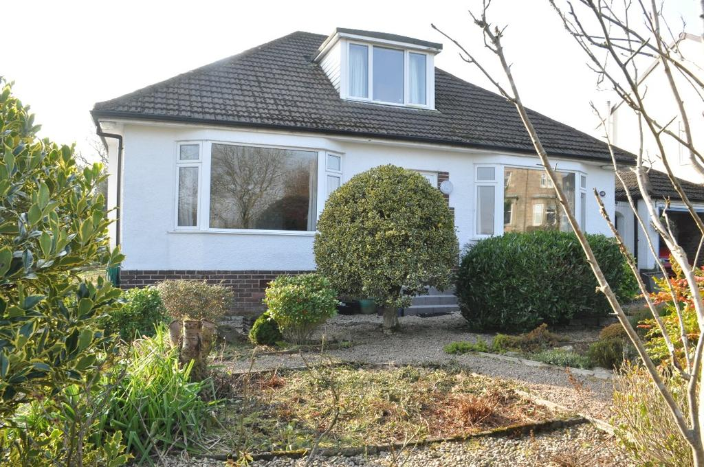 3 Bedrooms Detached Bungalow for sale in Station Road, Bardowie, East Dunbartonshire, G62 6ET