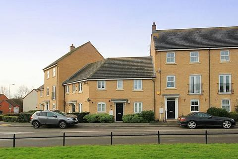 2 bedroom apartment for sale - MONTAGUE WAY, CHELLASTON