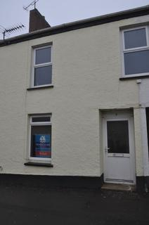 3 bedroom terraced house to rent - Abbotts Hill, Braunton