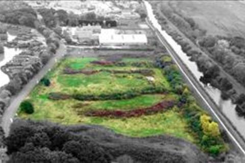 Residential development for sale - Land At Burton Waters, A57, Burton Waters, Lincoln, LN1 2GG