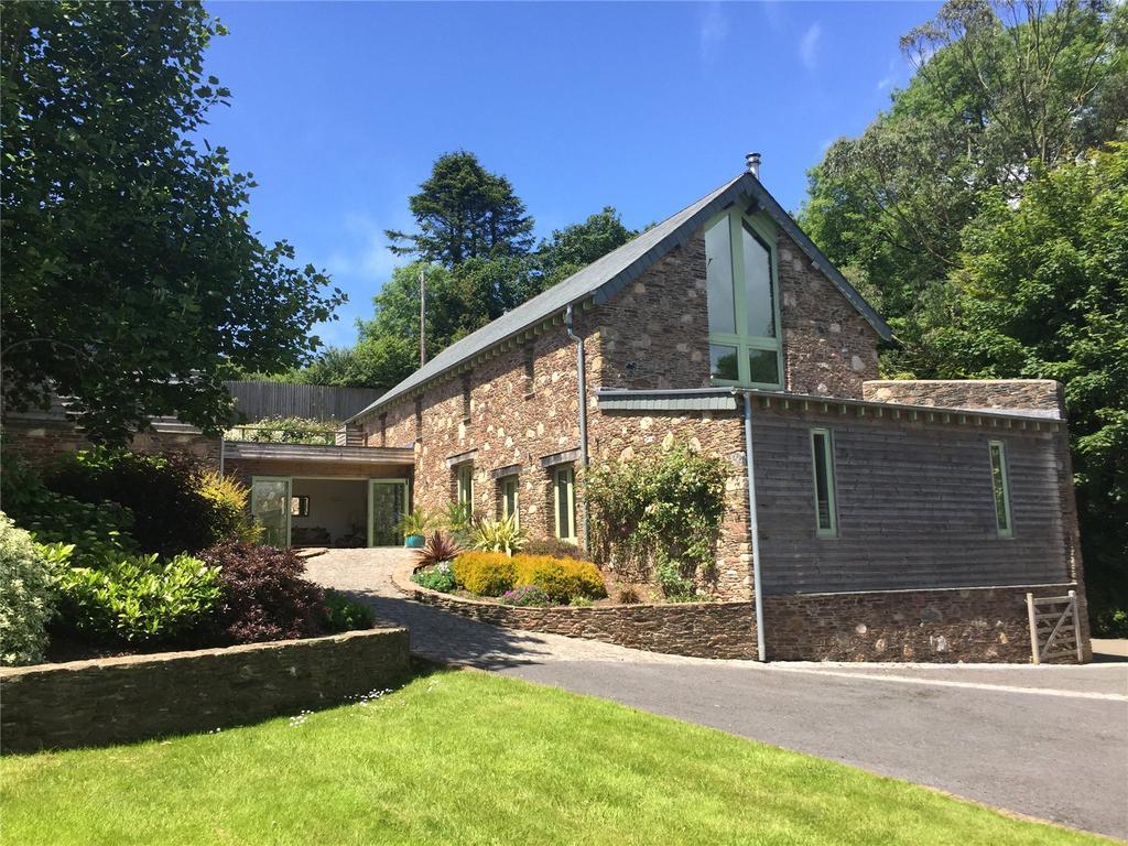 4 Bedrooms Unique Property for sale in Slapton, Kingsbridge, Devon, TQ7