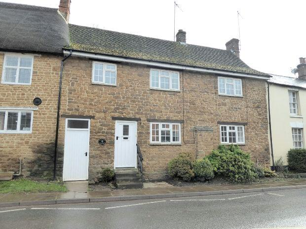 4 Bedrooms Cottage House for sale in High Street, Bloxham