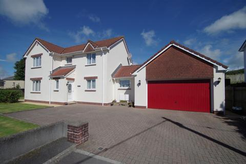 4 bedroom detached house for sale - Ilfracombe Hill