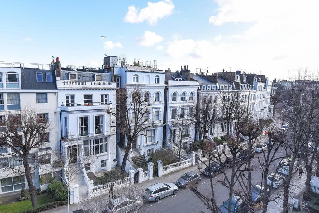 2 Bedrooms Flat for sale in Pembridge Crescent, Notting Hill, W11
