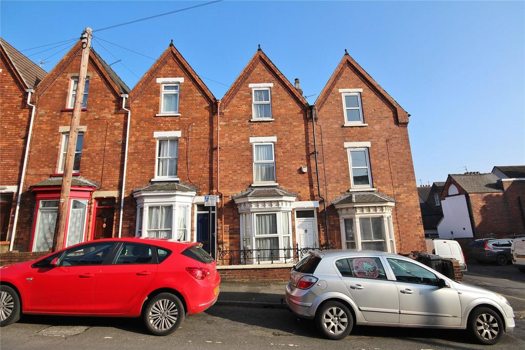 3 Bedrooms Terraced House for sale in Arboretum Avenue, Lincoln, LN2