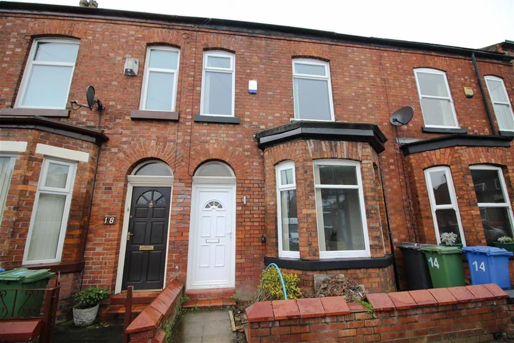 2 Bedrooms Terraced House for sale in Acre Street, Denton, Manchester