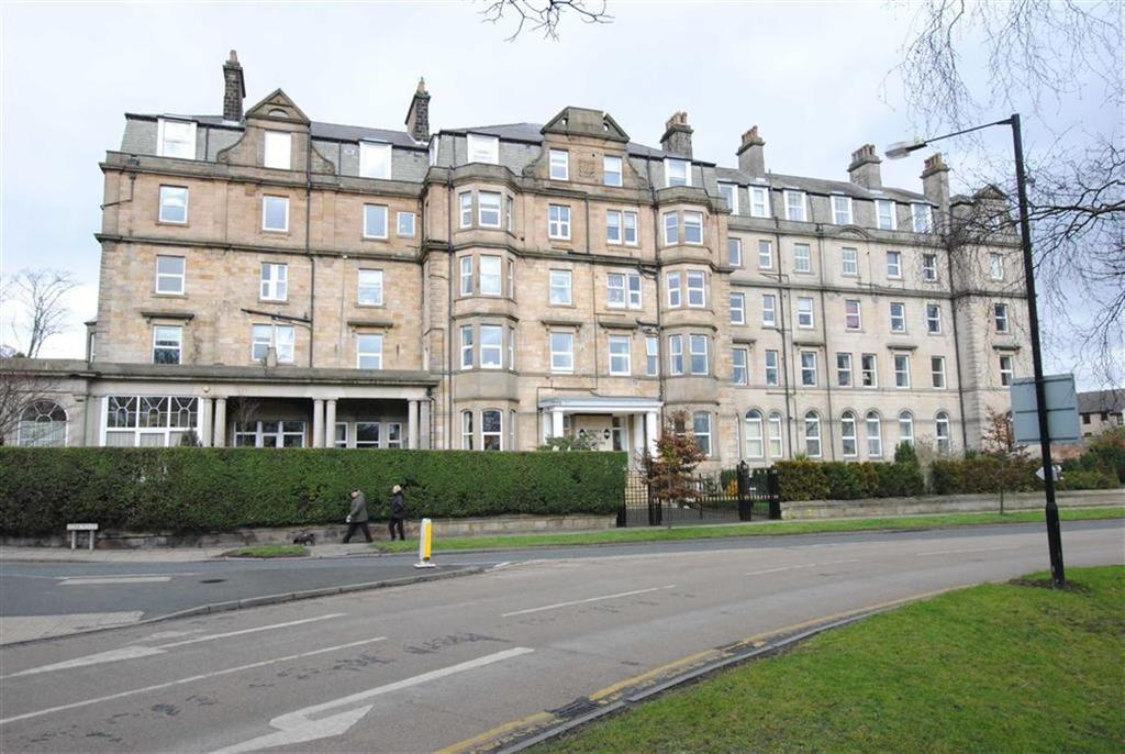 2 Bedrooms Apartment Flat for sale in Prince Of Wales Mansions, Harrogate, HG1