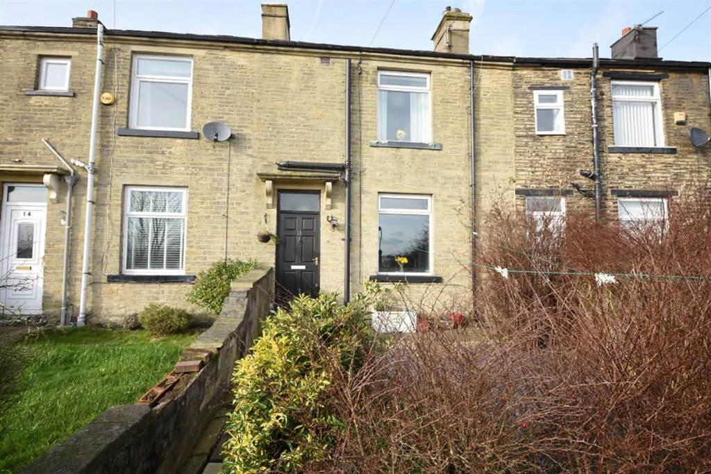 2 Bedrooms Cottage House for sale in Mount Pleasant, Bradford