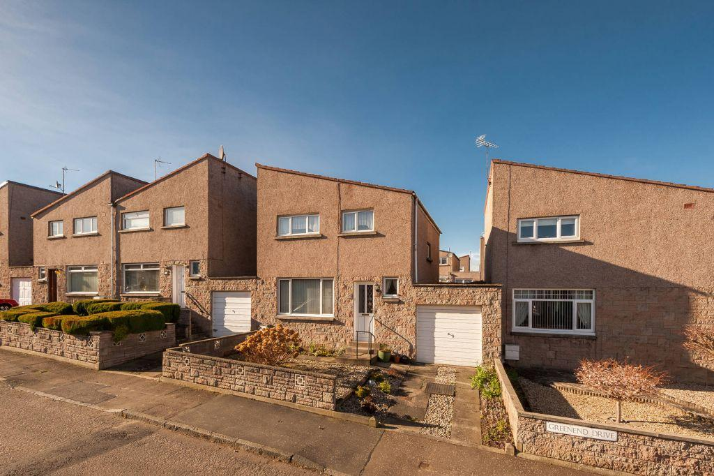 3 Bedrooms Link Detached House for sale in 2 Greenend Drive, Edinburgh, EH17 7QG