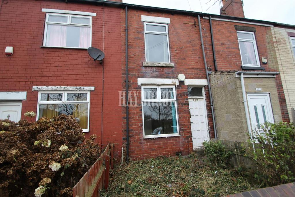 2 Bedrooms Terraced House for sale in Hatfield House Lane, Shiregreen