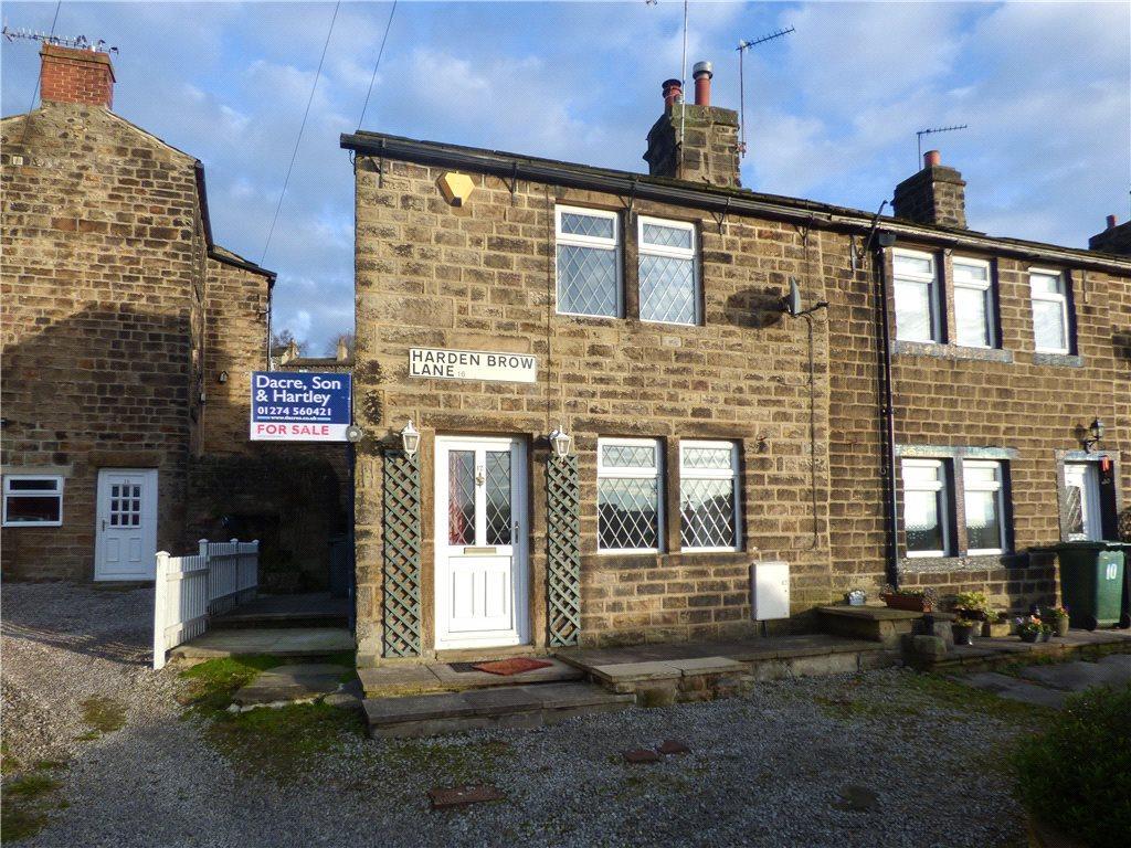 2 Bedrooms Unique Property for sale in Harden Brow Lane, Harden, Bingley, West Yorkshire