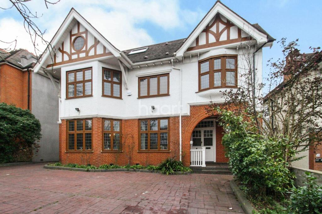 9 Bedrooms Detached House for sale in Corfton Road, Ealing