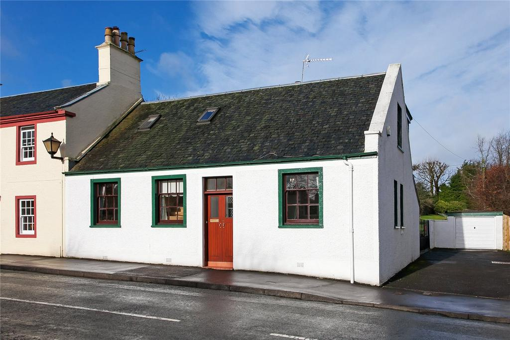 3 Bedrooms House for sale in Polnoon Street, Eaglesham, Glasgow, Lanarkshire