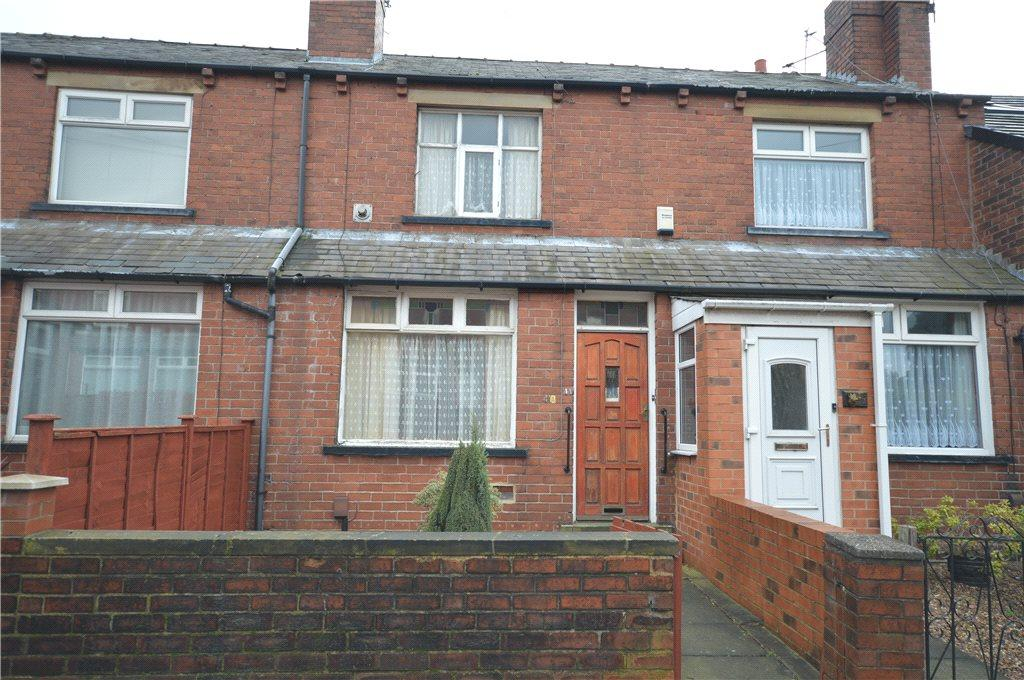 2 Bedrooms Terraced House for sale in Wooler Avenue, Leeds, West Yorkshire