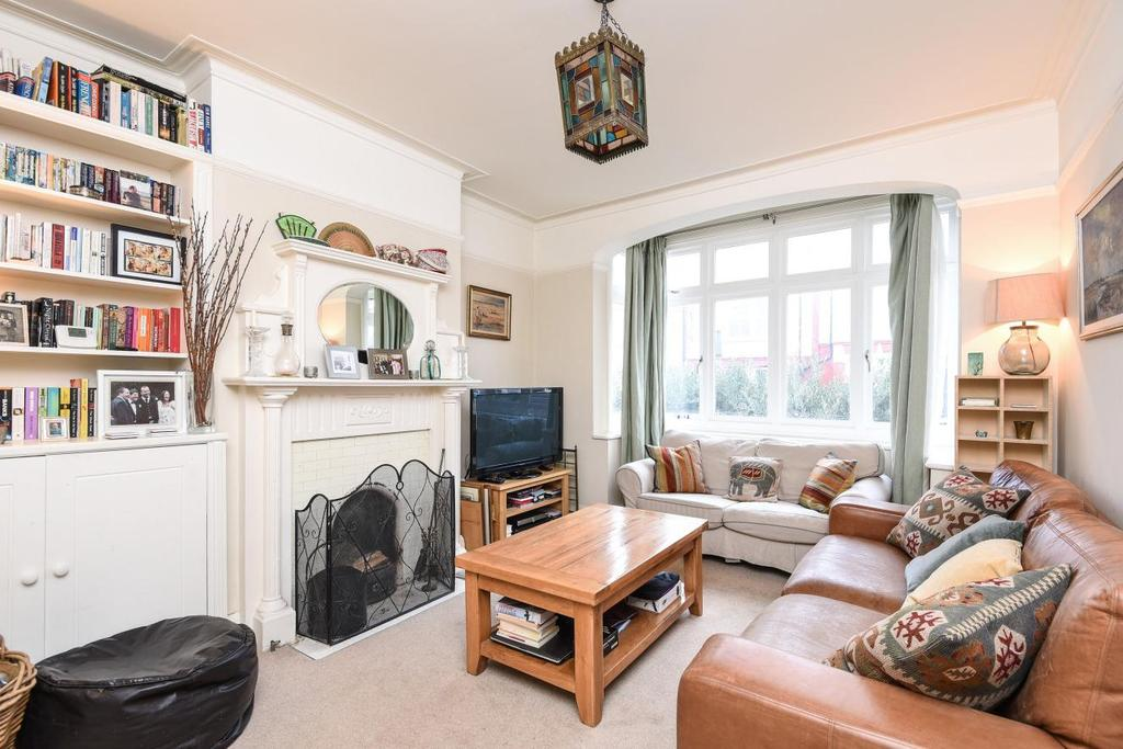 5 Bedrooms Terraced House for sale in Brudenell Road, Tooting