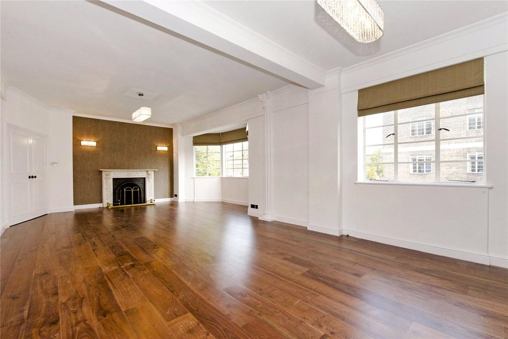 3 Bedrooms Flat for sale in Albion Gate, Albion Street, London