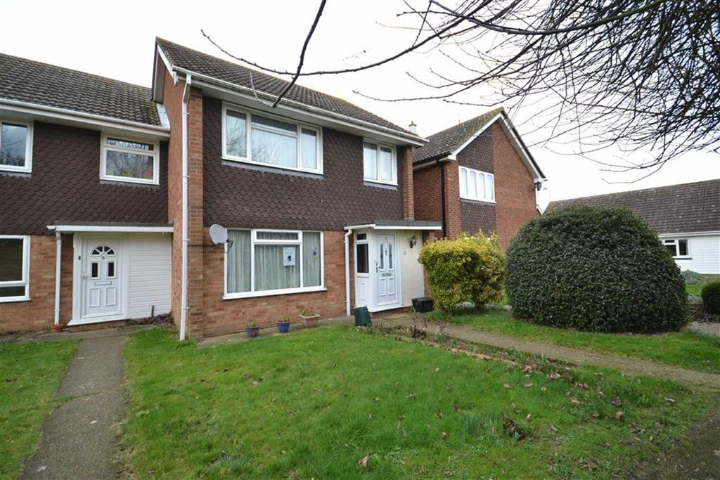 3 Bedrooms End Of Terrace House for sale in Orwell Way, Burnham-on-Crouch, Essex