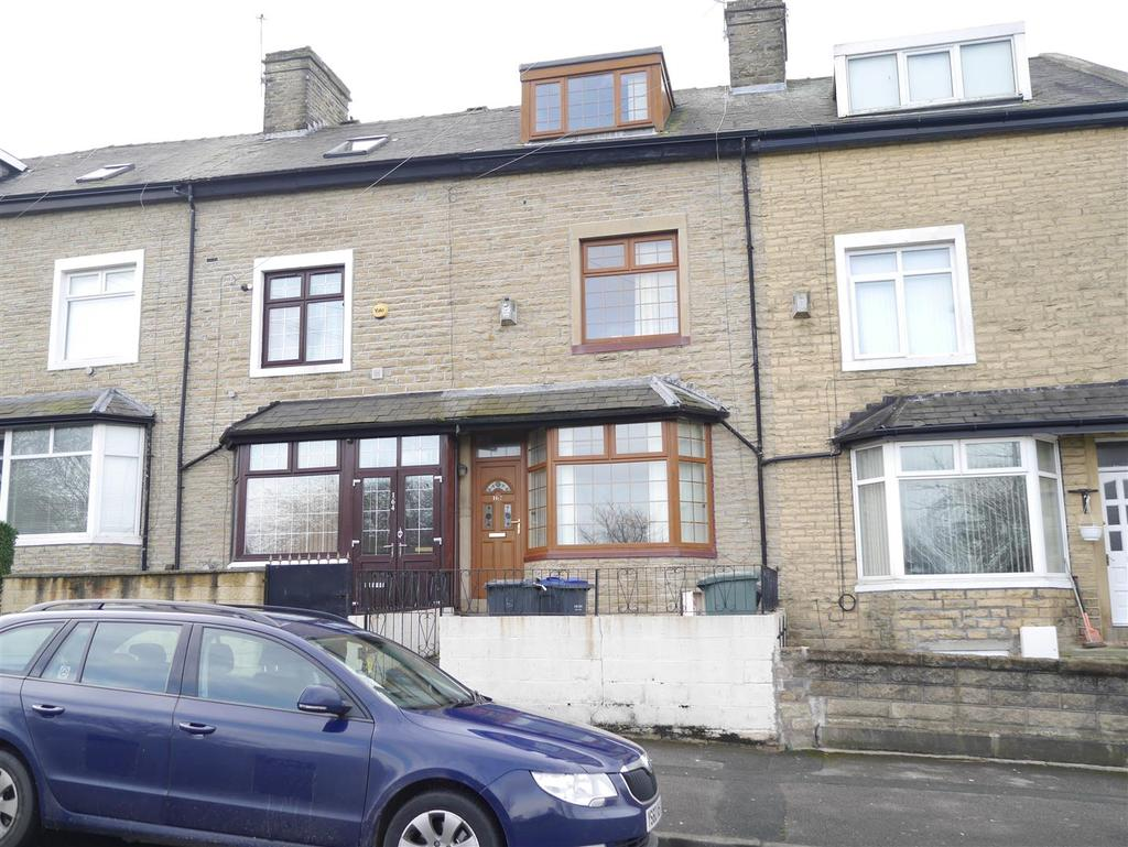 4 Bedrooms House for sale in Cliffe Road, Undercliffe, Bradford, BD3 0LT