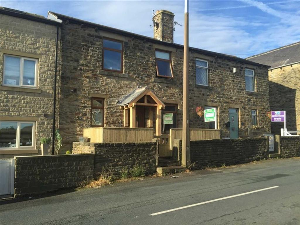 3 Bedrooms Cottage House for sale in Upper Lane, Emley, Huddersfield, HD8