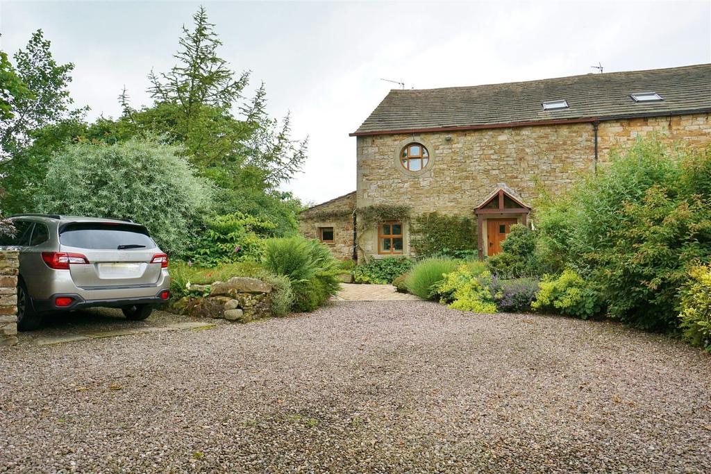 4 Bedrooms Barn Conversion Character Property for sale in Stocks Lane, Middop