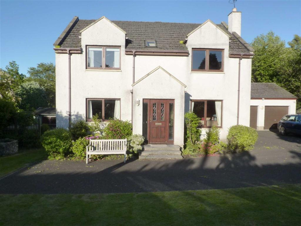 4 Bedrooms Detached House for sale in Main Street, Craigrothie, Fife