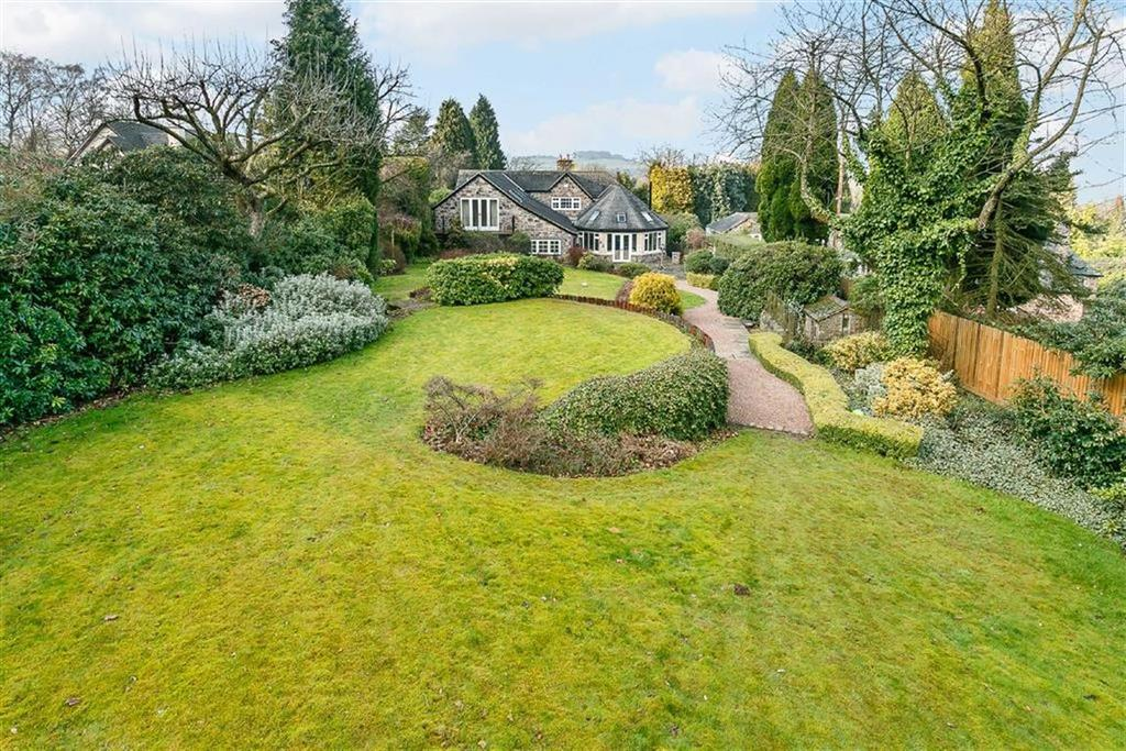 4 Bedrooms Unique Property for sale in Warren Hill, Newtown Linford, Leicestershire