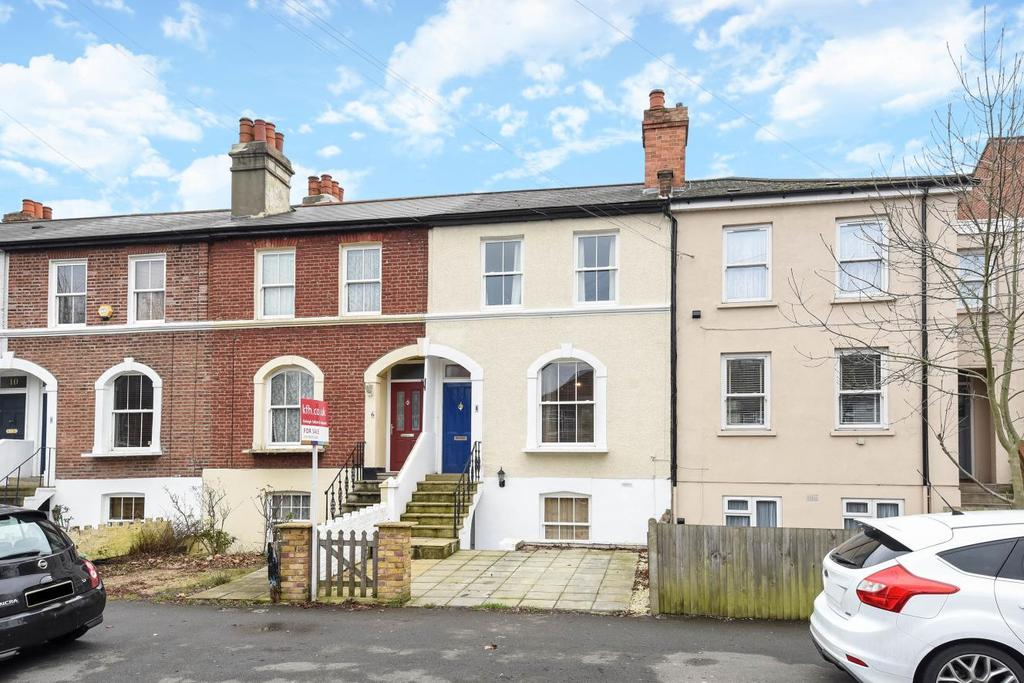 3 Bedrooms Town House for sale in Ash Grove, Penge, SE20