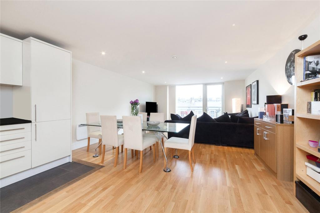 2 Bedrooms House for sale in Drayton Park, Highbury, London