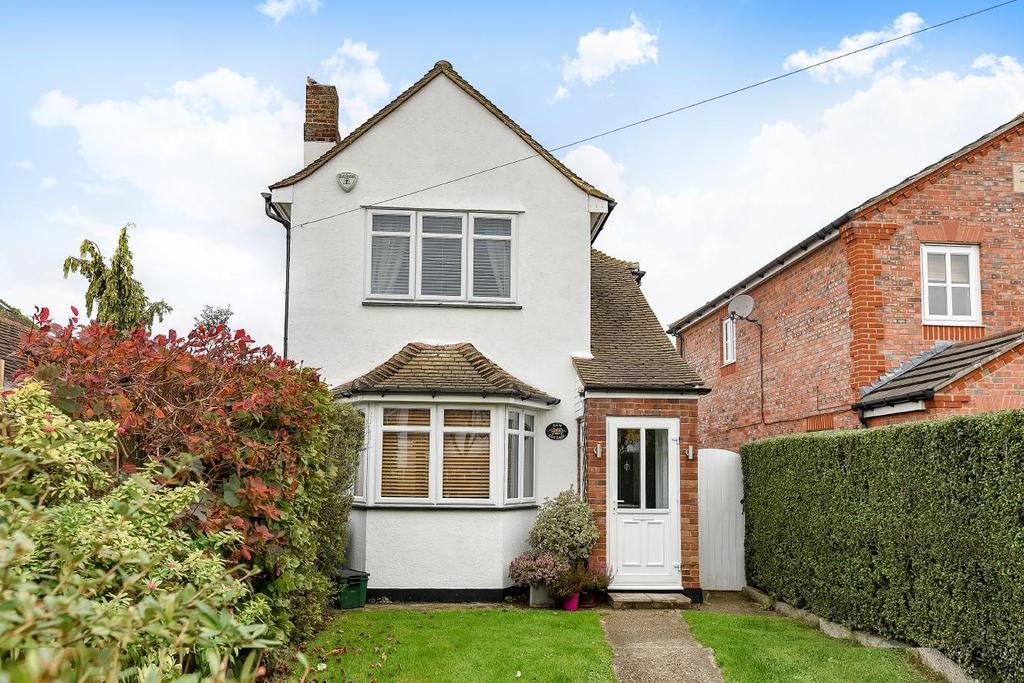 2 Bedrooms Detached House for sale in Elstan Way, Croydon