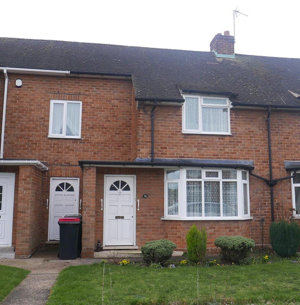 3 Bedrooms House for sale in Wingfield Road, Coleshill, West Midlands, B46