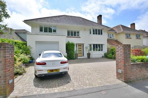 4 bedroom detached house for sale - Lilliput, Poole, BH14 8ER