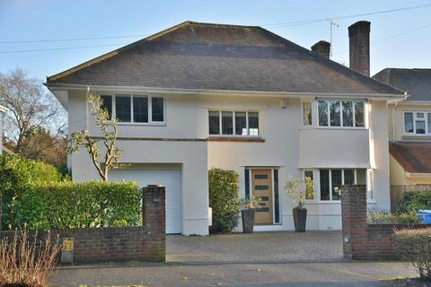 4 bedroom detached house for sale - Lilliput, Poole, BH14 8ER