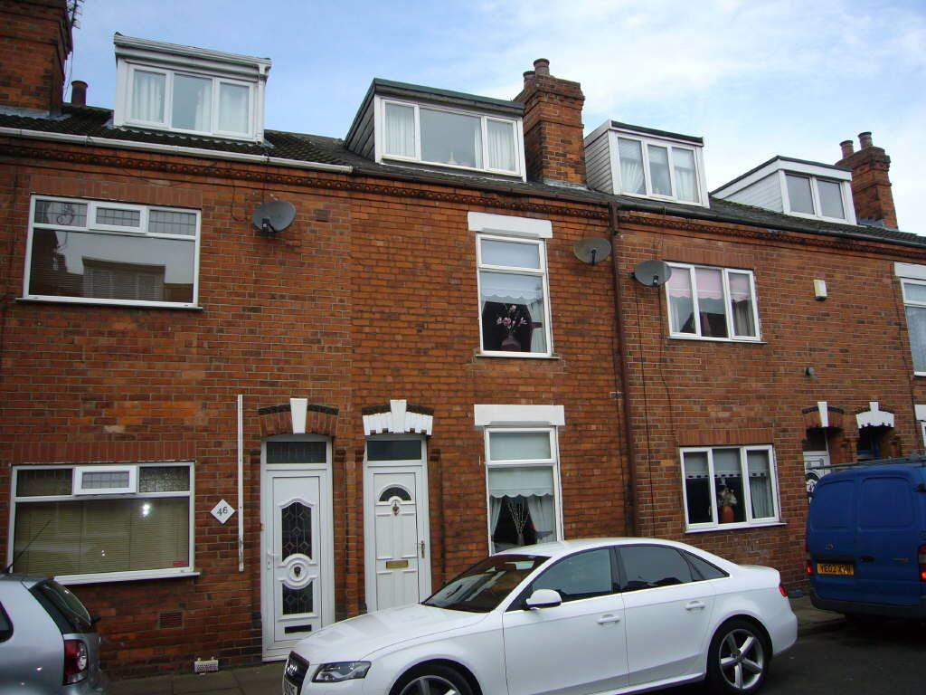 3 Bedrooms Terraced House for sale in Goole