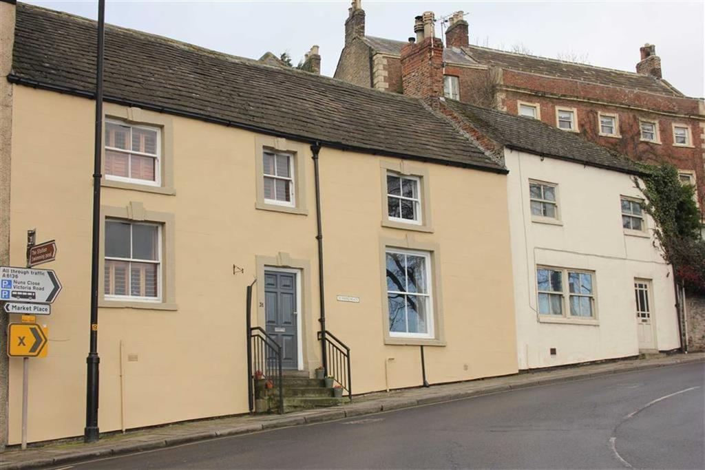 2 Bedrooms Cottage House for sale in Frenchgate, Richmond, North Yorkshire