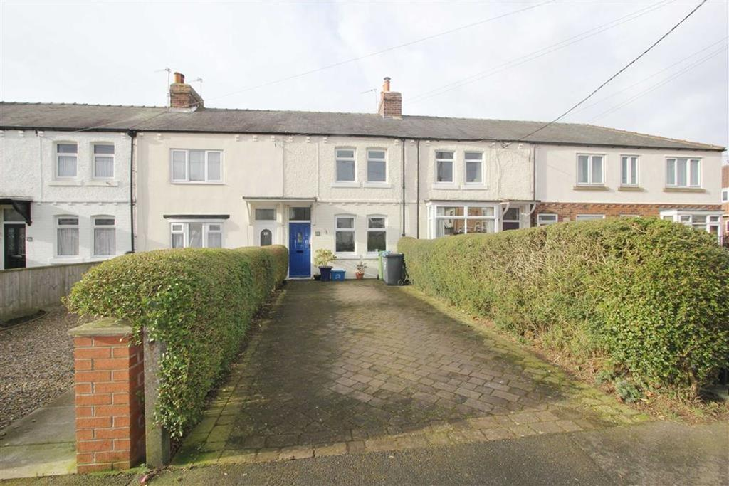 2 Bedrooms Terraced House for sale in Romany Road, Great Ayton