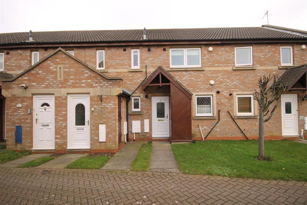 1 Bedroom Apartment Flat for sale in Travellers Gate, Hartlepool