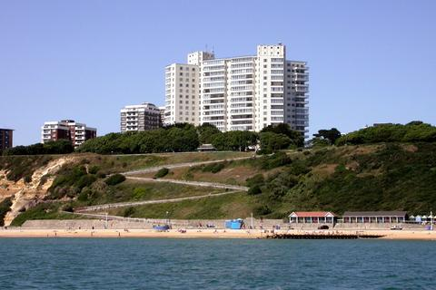 3 bedroom apartment for sale - Albany, Manor Road, Bournemouth BH1