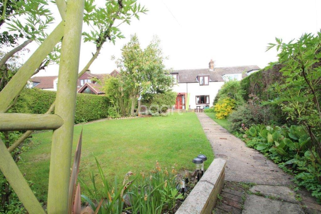 4 Bedrooms Cottage House for sale in High Street, Cherry Willingham, Lincoln, LN3