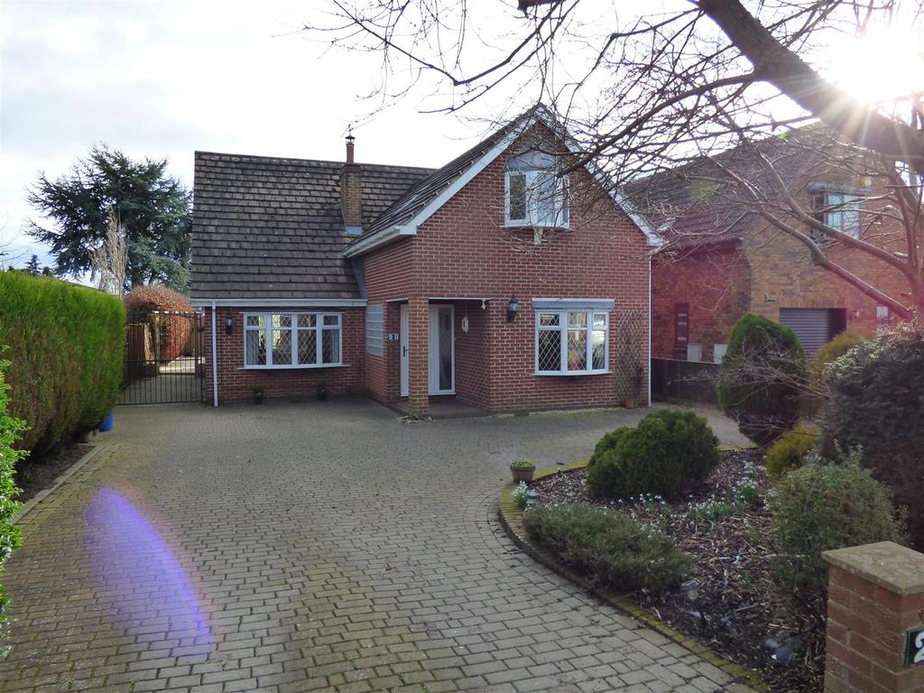 4 Bedrooms Detached House for sale in Ferry Lane, Woodmansey