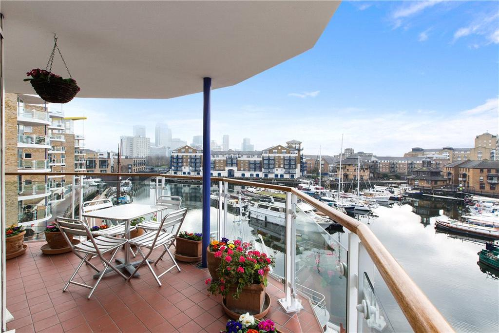 2 Bedrooms Flat for sale in Basin Approach, Limehouse, London, E14