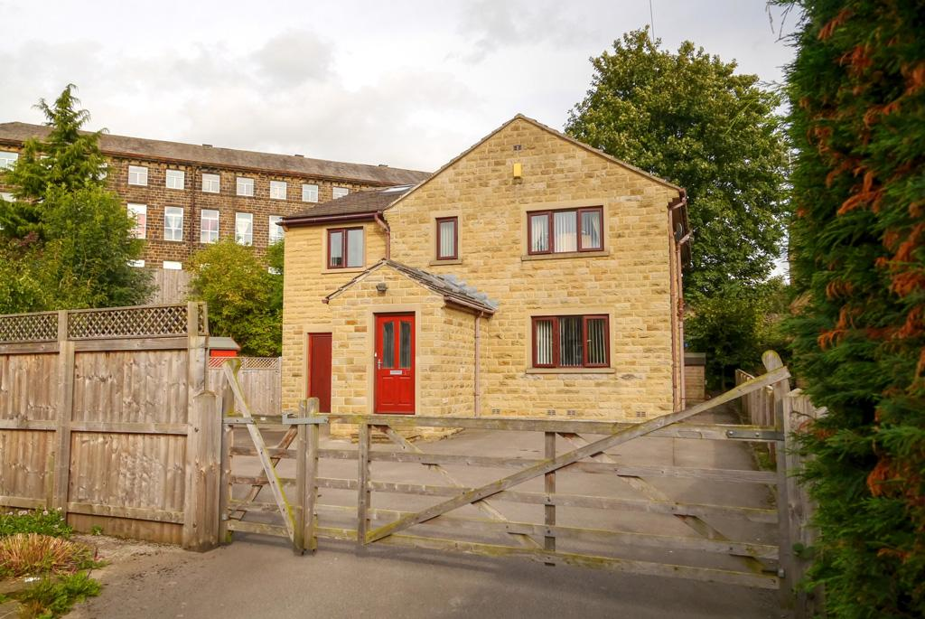 5 Bedrooms Detached House for sale in Millbank, 17 Hainsworth Road, Silsden