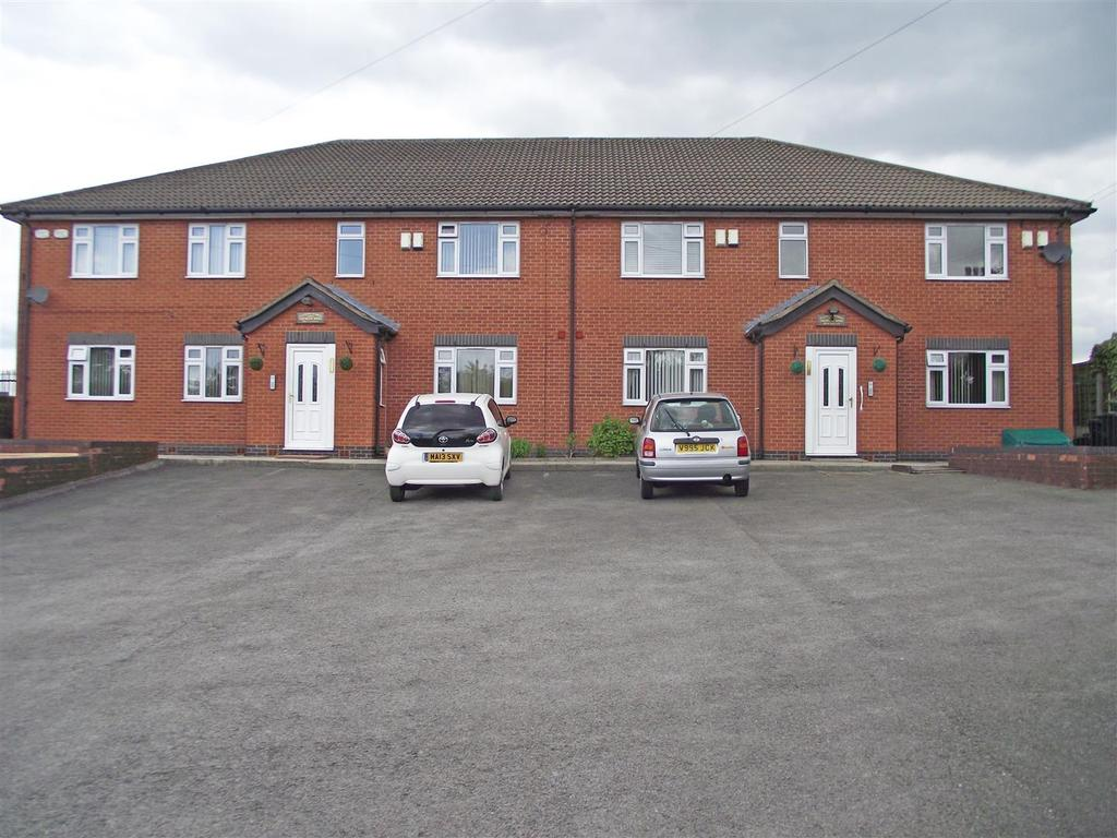 1 Bedroom Apartment Flat for sale in Oakwood Mews, Middleton