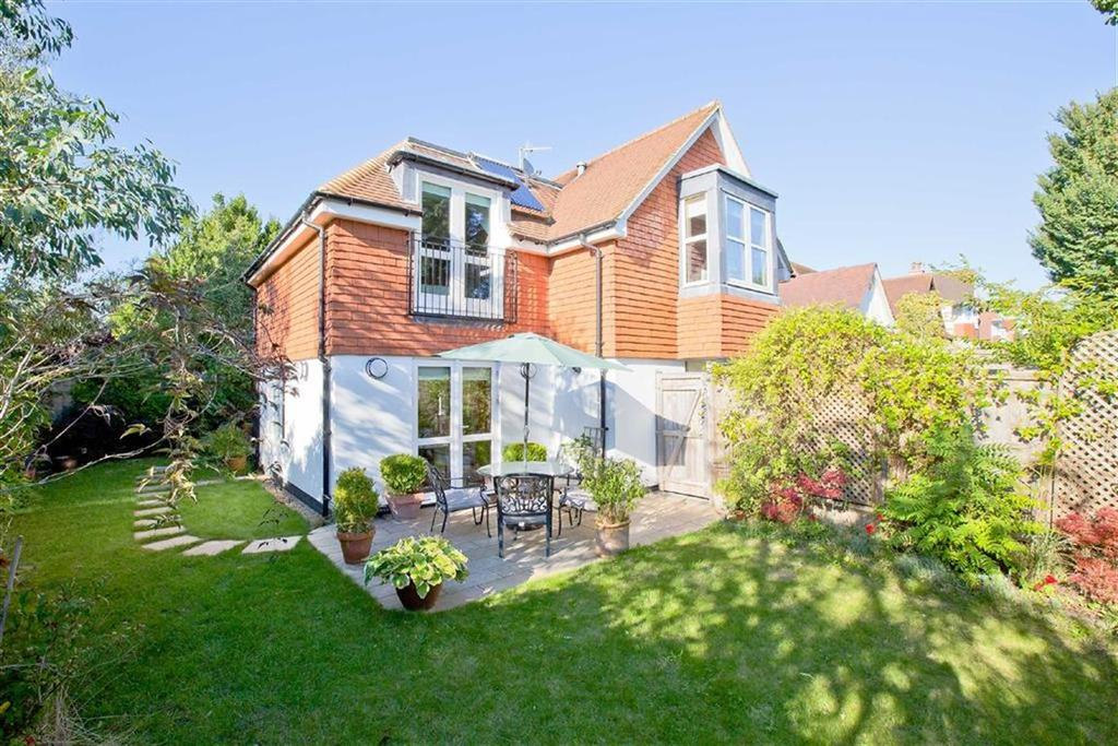 4 Bedrooms Detached House for sale in Onslow Road, Hove, East Sussex