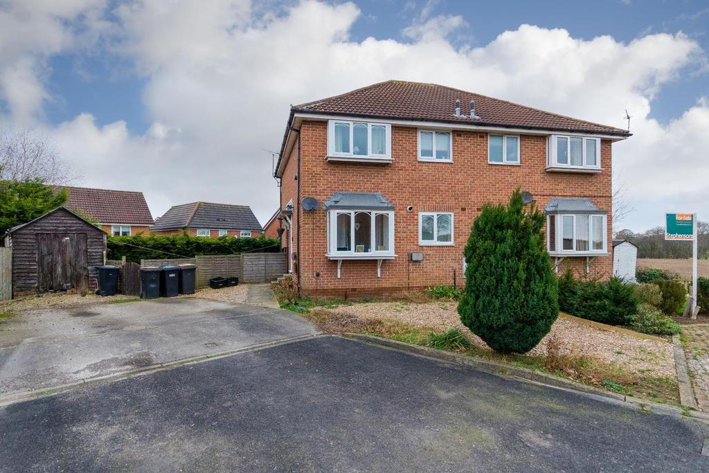 1 Bedroom House for sale in The Chase, Boroughbridge, York