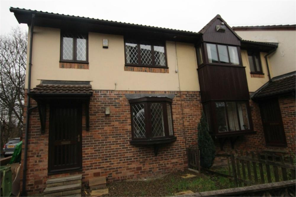 3 Bedrooms Terraced House for sale in Knowler Hill, LIVERSEDGE, West Yorkshire
