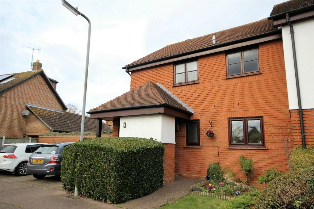 1 Bedroom Maisonette Flat for sale in Goddard Way, CHELMSFORD, Essex