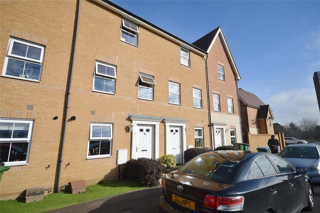 3 Bedrooms End Of Terrace House for sale in The Meadows, Watford, Hertfordshire, WD25